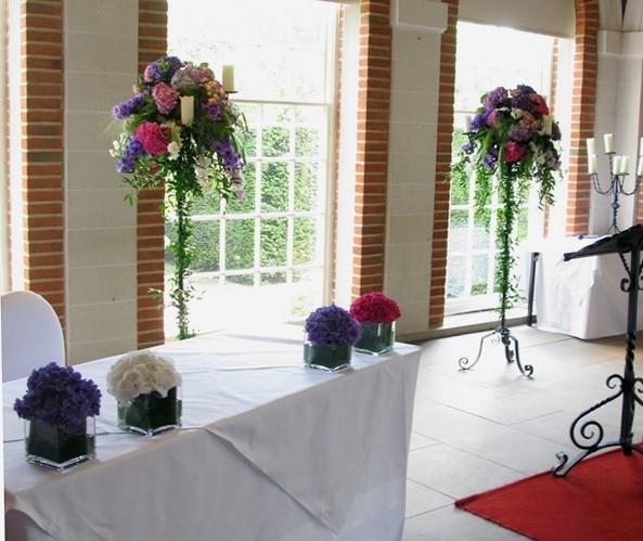 Egham Wedding Venue: Weddings, Ceremonies & Reception