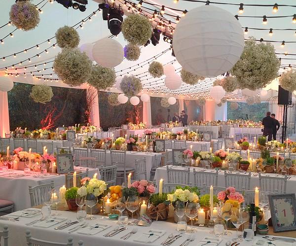 Wedding Flowers London: Weddings, Ceremonies & Reception