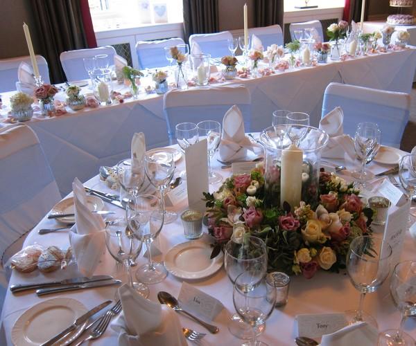 Weddings, Ceremonies & Reception